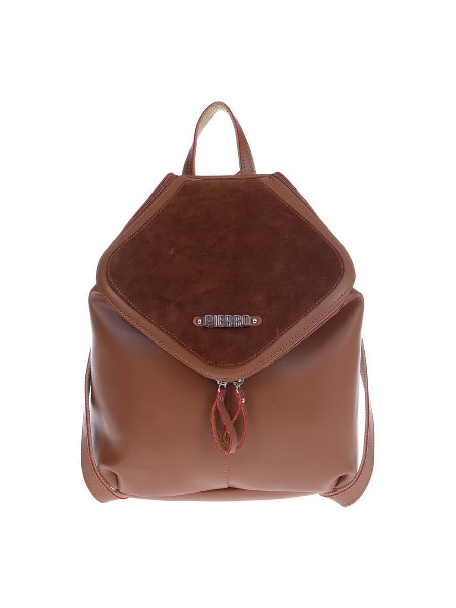 ace51014814 Γυναικεία τσάντα Pierro Accessories σακίδιο πλάτης 00182EC11 ταμπα