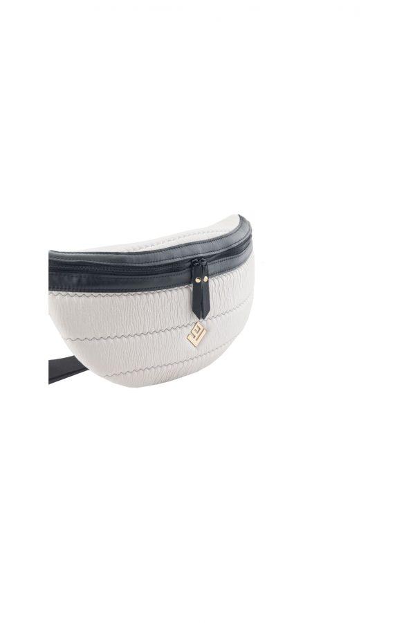 Γυναικείο Τσαντάκι Μέσης Lovely Handmade Billy Belt Bag   Ice - 10B-XFL-02