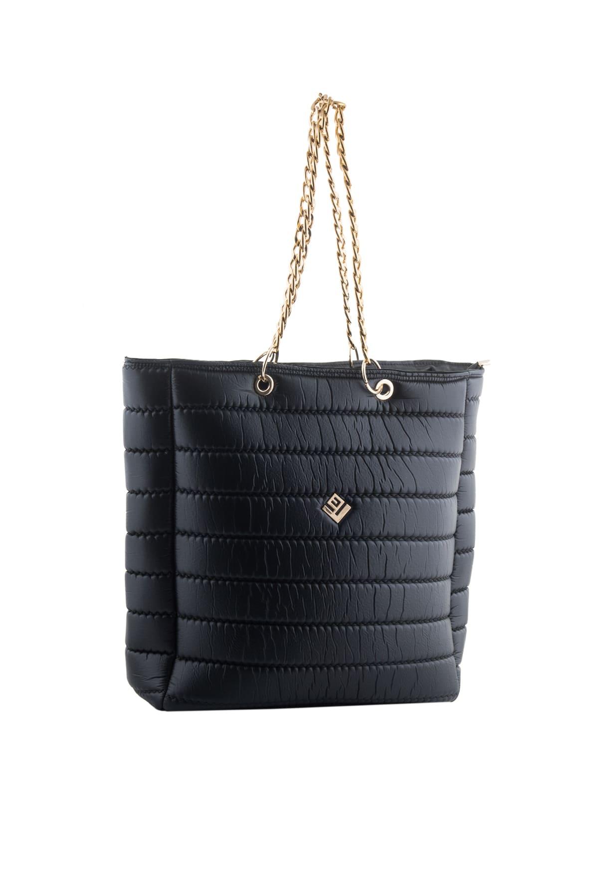 Γυναικεία τσάντα ώμου Dreamy Large Phos Bag | Black - 9SH-FL-13