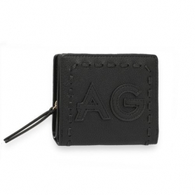 Γυναικείο Πορτοφόλι Anna Grace AGP1105 - Black