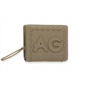 Γυναικείο Πορτοφόλι Anna Grace AGP1105 - Grey