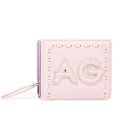 Γυναικείο Πορτοφόλι Anna Grace AGP1105 - Lavender
