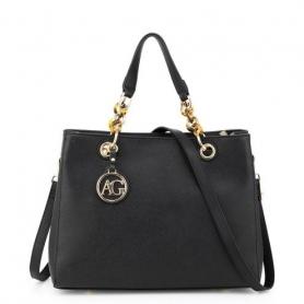 Γυναικεία Tote Shoulder Bag AG00536A - Black