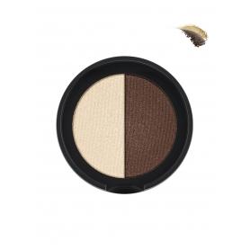 LR Colours Διπλή Σκιά Ματιών - Gold n'Bronze Gold 'n' Bronze 10420-9 2x1,25g