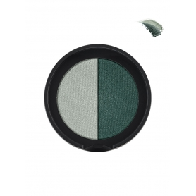 LR Colours Διπλή Σκιά Ματιών Mint n'Pine Green Mint 'n' Pine Green 10420-1 2x1,25g