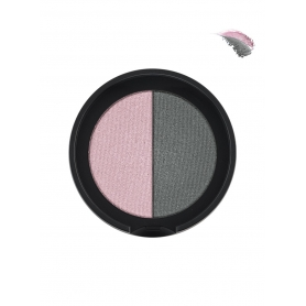 LR Colours Διπλή Σκιά Ματιών - Rose n'Grey Rose 'n' Grey 10420-4 2x1,25g