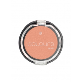 LR Colours Blush 10441-5 Cold Apricot 4g