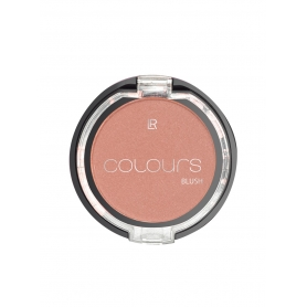 LR Colours Blush 10441-1 Warm Peach 4g