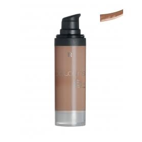 LR Colours Cream Make up 10060-6 Dark Caramel Dark Sand 30 ml