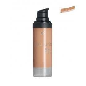 LR Colours Cream Make up 10060-4 Medium Caramel 30 ml