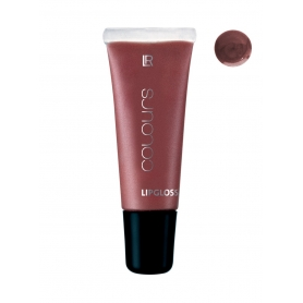 LR Colours Lip Gloss 10029-203 Smoothy Red 10ml