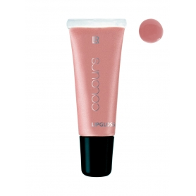 LR Colours Lip Gloss 10029-201 Smoothy Rose 10ml