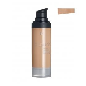 LR Colours Oil Free Make up 10061-203 Light Caramel 30ml