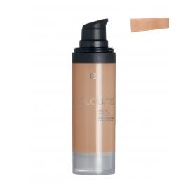 LR Colours Oil Free Make up 10061-205 Dark Sand 30ml