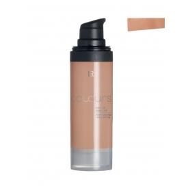LR Colours Oil Free Make up 10061-204 Medium Caramel 30ml