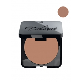 Deluxe Perfect Smooth Compact Foundation 11117-105 Beige Noisette 9g
