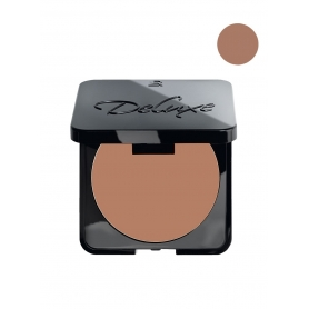 Deluxe Perfect Smooth Compact Foundation 11117-106 Hazelnut 9g