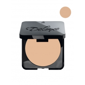 Deluxe Perfect Smooth Compact Foundation 11117-102 Light Beige 9g