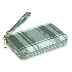 Γυναικείο Πορτοφόλι Anna Grace AGP5010 - Emerald
