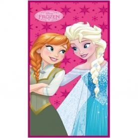 Πετσέτα θαλάσσης Disney 70x140 Frozen 02