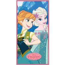 Πετσέτα θαλάσσης Disney 70x140 Frozen 06