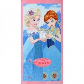 Πετσέτα θαλάσσης Disney 70x140 Frozen 05