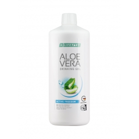 LR Aloe Vera Drinking Gel Active Freedom 80850-681 1000 ml