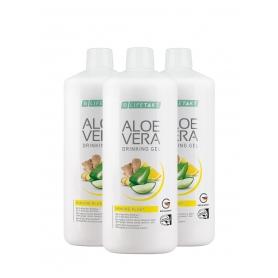 LR Aloe Vera Drinking Gel Immune Plus 81003-10 3000 ml Σετ 3 τεμ.