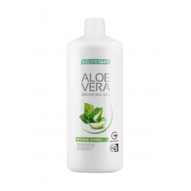 LR Aloe Vera Drinking Gel Intense Sivera 80800-782 1000 ml