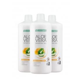LR Aloe Vera Drinking Gel Traditional Honey 80743-460 3000 ml Σετ 3 τεμ