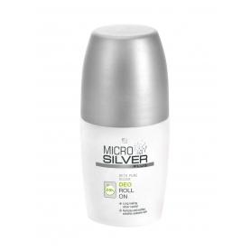 LR Microsilver Plus Αποσμητικό Roll-On 25022 50 ml