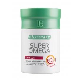 LR Super Omega Κάψουλες 80338-599 100g 60 κάψουλες