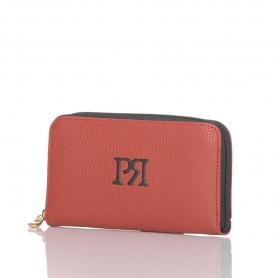 Γυναικείο πορτοφόλι Pierro Accessories 00022DL08 Κόκκινο