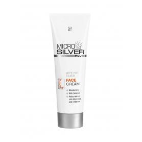 LR Microsilver Plus Κρέμα Προσώπου 25001 50 ml