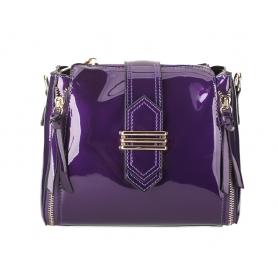 Γυναικεία Τσάντα Anna Grace AG00730 Purple