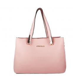 Γυναικεία Τσάντα Anna Grace AG00736 Pink