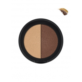 LR Colours Διπλή Σκιά Ματιών - Cashmere n'Copper Cashmere 'n' Copper 10420-7 2x1,25g
