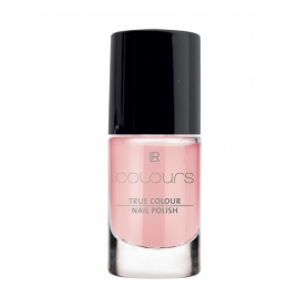 LR Colours Βερνίκι Νυχιών True Colour - Ballerina Rose 5.5ml 10400-3