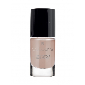 LR Colours Βερνίκι Νυχιών True Colour - Sandy Beige 5.5ml 10400-4