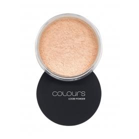 LR Colours Πούδρα σε σκόνη 15g 10064