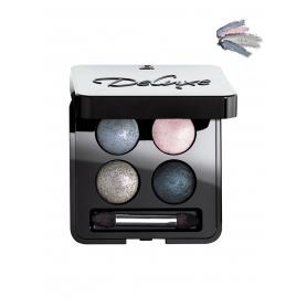 LR Deluxe Artistic Quattro Eyeshadow - Τετραπλή Παλέτα με Σκιές Ματιών - Sublime Marine 20 g 11150-12