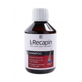 LR L-Recapin Σαμπουάν 200 ml κατά της τριχόπτωσης 27003-1