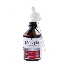 LR L-Recapin Τονωτική Λοσιόν 200 ml κατά της τριχόπτωσης 27001