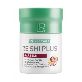 LR Reishi Plus Κάψουλες 80331-699 15g 30 κάψουλες