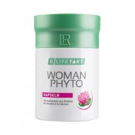 LR Woman Phyto Κάψουλες 80332-699 46g 90 κάψουλες