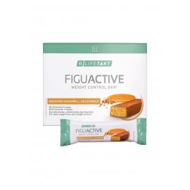 LR LIFETAKT Figu Active 6άδα Μπάρες με γεύση Crunchy Caramel 360g 80272-699