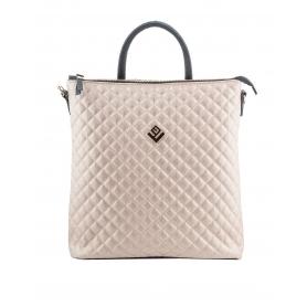 Γυναικεία τσάντα σακίδιο πλάτης - backpack Lovely Handmade Successful Remvi 7LB-C-33 Rose Gold