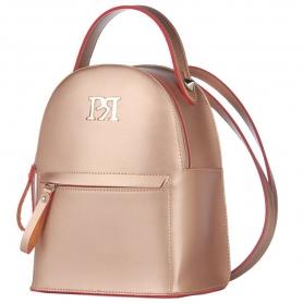 Γυναικεία τσάντα σακίδιο πλάτης Pierro Accessories 90551EC26 Χαλκός
