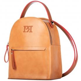Γυναικεία τσάντα σακίδιο πλάτης Pierro Accessories 90551EC57 Baketi