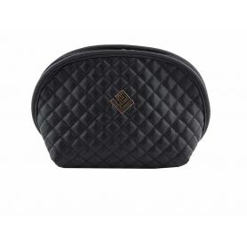 Γυναικείο Necessaire - τσάντα χειρός New Lovely Handmade Remvi 8NN-C-13 Black